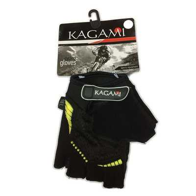 Велоперчатки Kagami 2103-2013