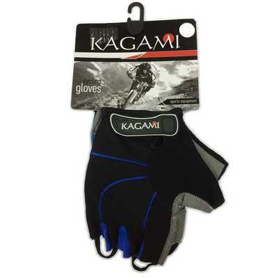 Велоперчатки Kagami 2311-2014
