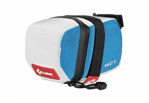 "Сумка CUBE SADDLE BAG MULTI S ""TEAMLINE"""
