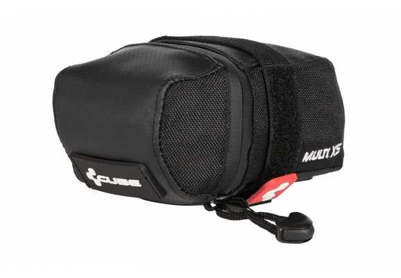 "Сумка CUBE SADDLE BAG MULTI XS ""BLACKLINE"""