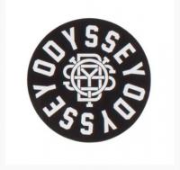 Стикер Odyssey Central Logo Vinyl