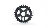 BMX звезда Eclat Onyx (черный, 25т)