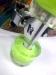 Пенниборд Z53 Green Space