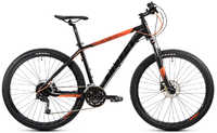 "Aspect AIR COMP 27.5"" (black/orange) 2020"