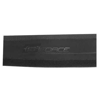 Защита пера FORCE (10см, неопреновая, черный)